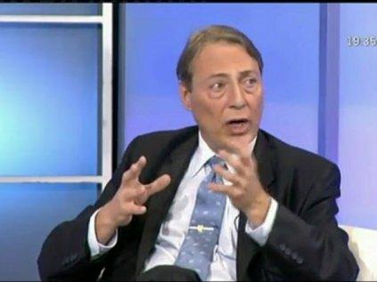 Dr. Francisco José Campá
